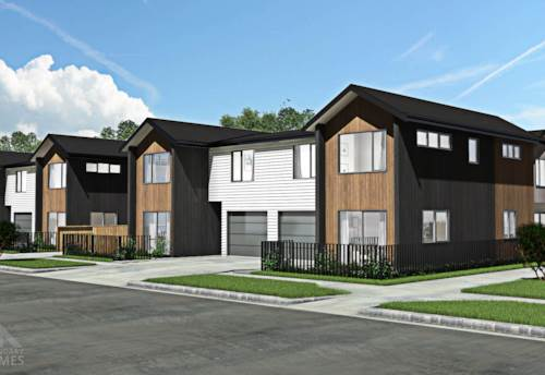 Kumeu, Brand New 3 Bedroom Home, Under Construction Now, Property ID: 795939 | Barfoot & Thompson
