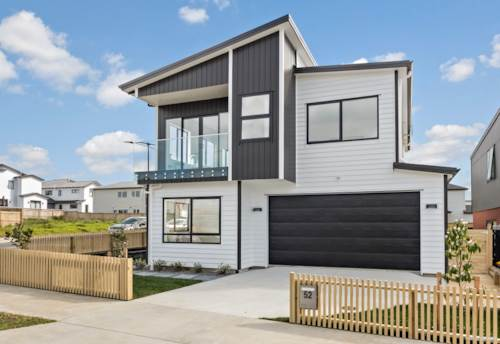 Hobsonville, Stylish & Affordable!, Property ID: 795786 | Barfoot & Thompson