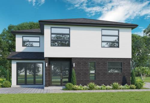 Papatoetoe, Road Frontage Brand New Build, Property ID: 796101 | Barfoot & Thompson