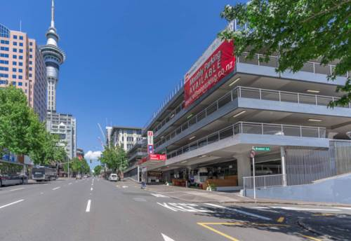 City Centre, CAR PARK ON ITS OWN FREEHOLD TITLE, Property ID: 796106 | Barfoot & Thompson