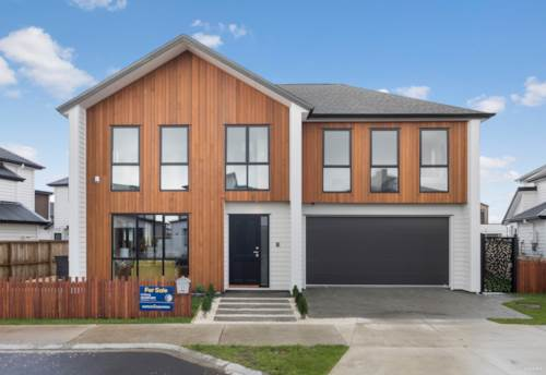 Hobsonville, Built with style and character, Property ID: 795029 | Barfoot & Thompson