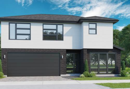 Papatoetoe, Brand New Home with Double Garage, Property ID: 796128 | Barfoot & Thompson