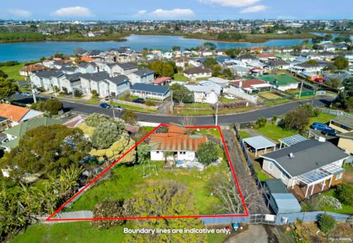 Mt Wellington, DEMOLISH AND DEVELOP - THIS WILL BE SOLD!, Property ID: 796156 | Barfoot & Thompson