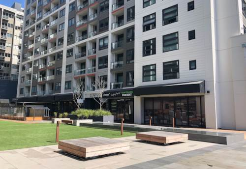 City Centre, Sweet as Sugar! - Freehold + Car Park, Property ID: 796161 | Barfoot & Thompson