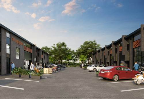 Mt Wellington, MODERN WORKSPACES PRICED FROM $285,000, Property ID: 84541 | Barfoot & Thompson