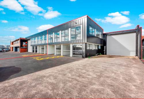 Mt Wellington, INDUSTRIAL FREEHOLD PERFECTION, Property ID: 84551 | Barfoot & Thompson