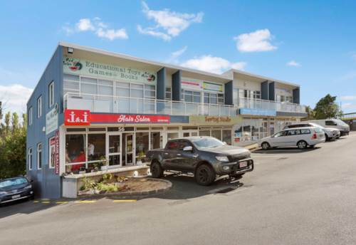Rosedale, AFFORDABLE GROUND FLOOR RETAIL/OFFICE, Property ID: 84554 | Barfoot & Thompson