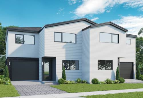 Papatoetoe, Road Frontage Brand New Build, Property ID: 796078 | Barfoot & Thompson