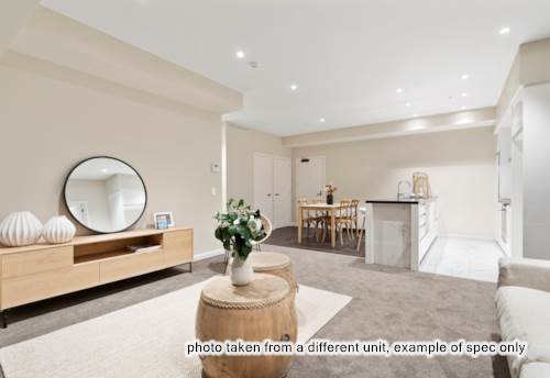 City Centre, SUB-PENTHOUSE WITH STUNNING HARBOUR VIEWS, Property ID: 796307 | Barfoot & Thompson