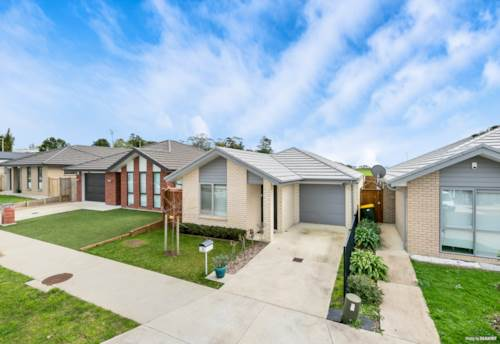 Pukekohe, Classic B&T Home, Property ID: 796431 | Barfoot & Thompson