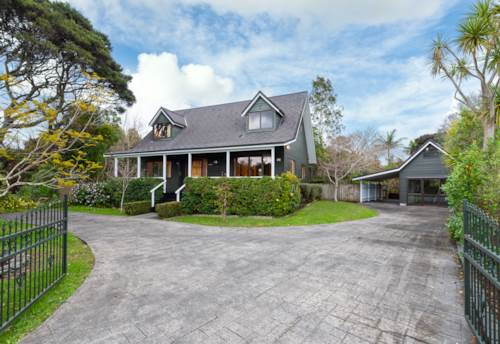 Blockhouse Bay, Parnell Style in Blockhouse Bay with 1277sqm Freehold Land, Property ID: 796454 | Barfoot & Thompson