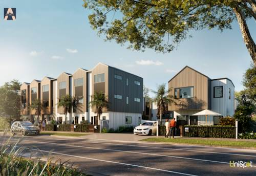 Ranui, Affordable and Spacious Turn Key Package, Property ID: 796411 | Barfoot & Thompson