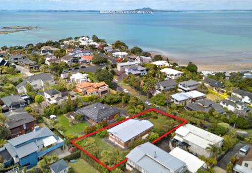 Browns Bay, Rare Opportunity - Potential Plus, Property ID: 795586   Barfoot & Thompson