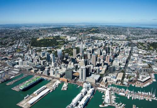 Auckland Central, THE PACIFICA - ON A DIFFERENT LEVEL, Property ID: 796406 | Barfoot & Thompson