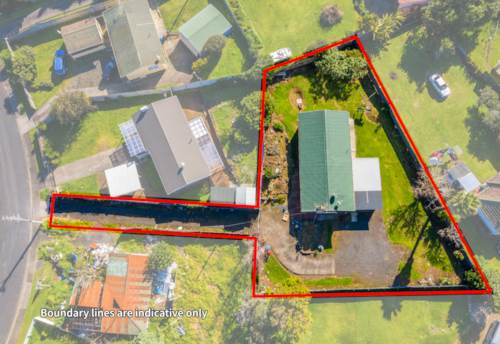 Mt Wellington, 1,153 m2 Zoned For Explosive Potential, Property ID: 796659 | Barfoot & Thompson