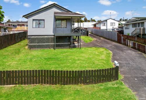 Manurewa, Affordable first home or investment, Property ID: 796534 | Barfoot & Thompson