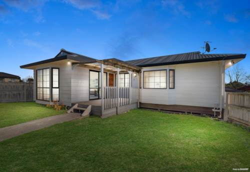 Papakura, LAST CHANCE BEFORE SOLD AT AUCTION!, Property ID: 796486   Barfoot & Thompson