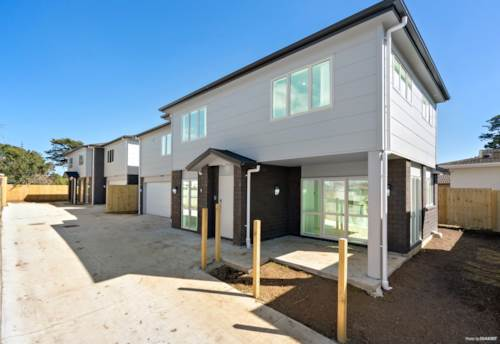 Weymouth, Affordable New with Double Garage, Property ID: 796767 | Barfoot & Thompson
