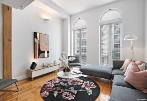 City Centre, NEW YORK LOFT STYLE APARTMENT, Property ID: 795258 | Barfoot & Thompson