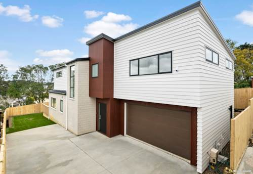 Browns Bay, Beautiful Brand New Family Home, Property ID: 796465   Barfoot & Thompson