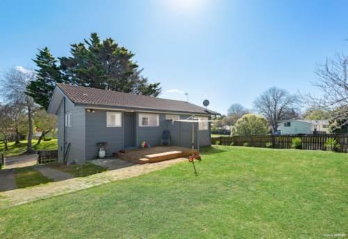 Papakura, HOME SWEET HOME, Property ID: 796319   Barfoot & Thompson