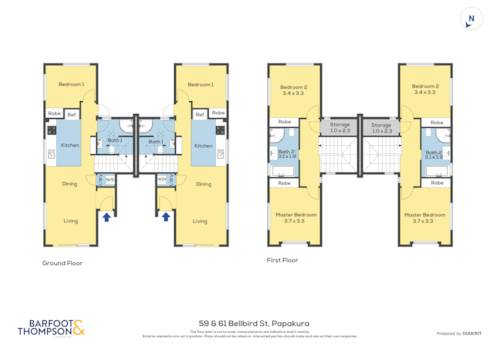 Papakura, AFFORDABLE PRICE FOR AFFORDABLE HOMES, Property ID: 796685   Barfoot & Thompson