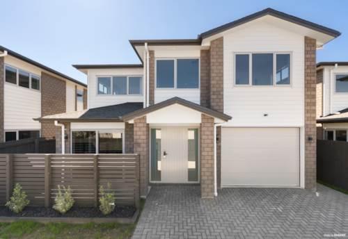 Papatoetoe, Central Papatoetoe Brand New, Property ID: 796783 | Barfoot & Thompson