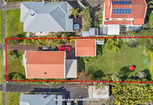 Devonport, RESIDE OR SUBDIVIDE, Property ID: 796677 | Barfoot & Thompson