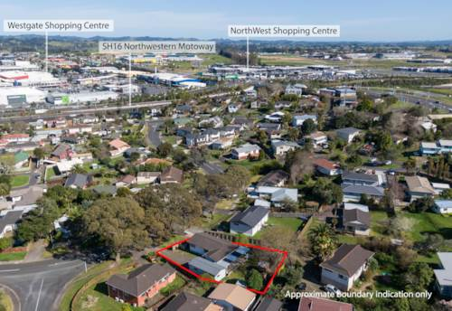 West Harbour, ATTENTION - Potential!, Property ID: 796823 | Barfoot & Thompson