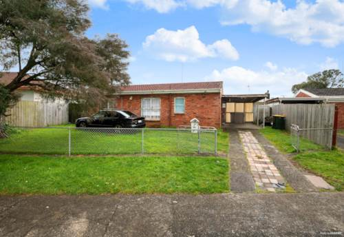Papakura, Opportunity For Investors, First Home buyers & Professionals, Property ID: 796769   Barfoot & Thompson