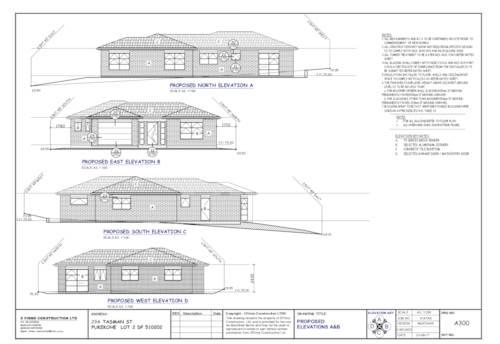 Pukekohe, Brand New 4 Bedroom Family Home!!, Property ID: 797022 | Barfoot & Thompson