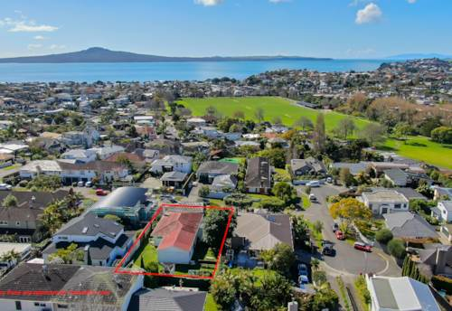 Kohimarama, Fantastic Development Opportunity!, Property ID: 796799 | Barfoot & Thompson