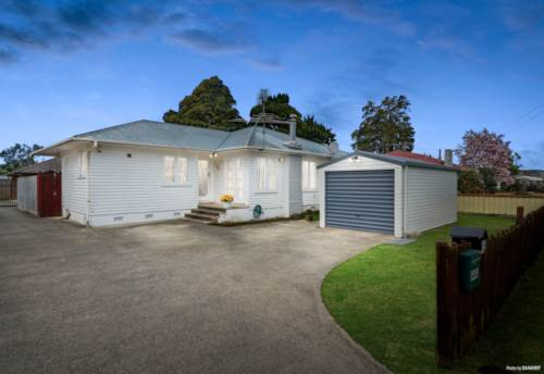 Papakura, Spacious family home or investment!, Property ID: 796757   Barfoot & Thompson