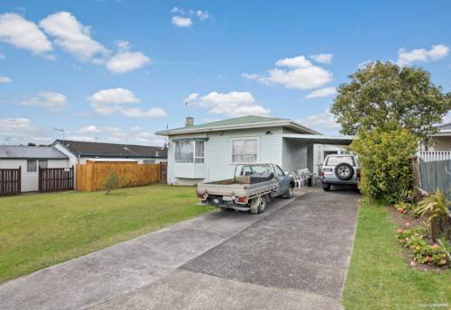 Papatoetoe, Do Up - 675sqm (approx) in Mixed Housing Urban, Property ID: 796912 | Barfoot & Thompson