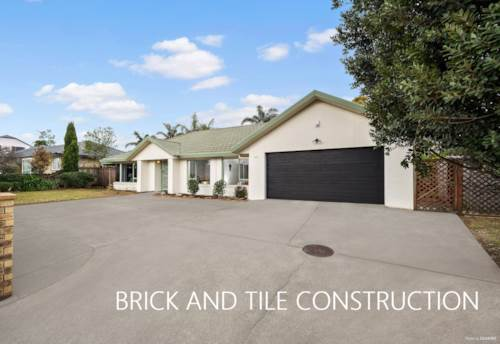 Dannemora, Point View Brick & Tile with 821m2 Section, Property ID: 795440 | Barfoot & Thompson