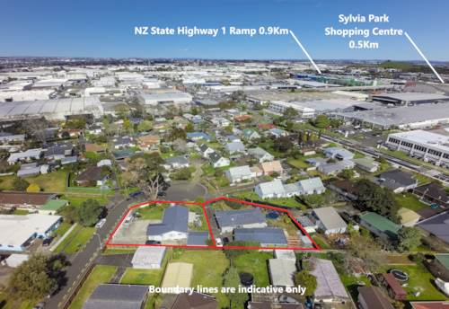 Mt Wellington, Home and Income Opportunity or Development!, Property ID: 797070 | Barfoot & Thompson