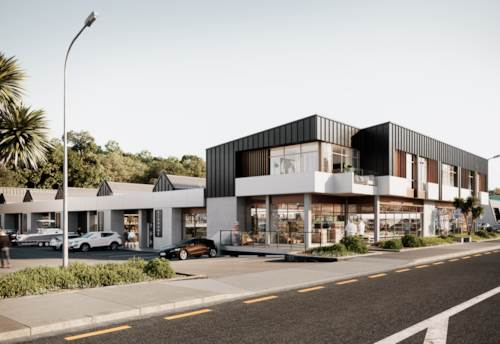 Browns Bay, Brand New - Great Investment Opportunity, Property ID: 797359 | Barfoot & Thompson