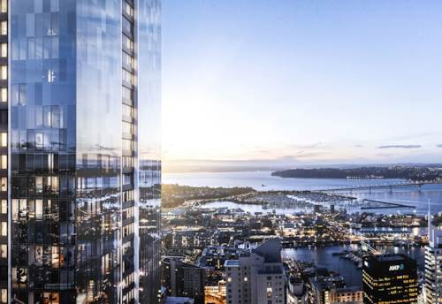 City Centre, The Sky Is The Limit, Property ID: 797422 | Barfoot & Thompson