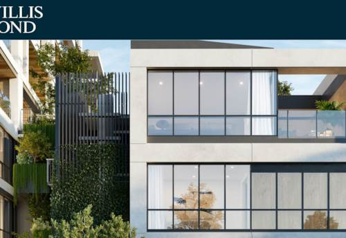 Wynyard Quarter, Move in early 2021. Townhouse living in Wynyard Quarter, Property ID: 797464 | Barfoot & Thompson