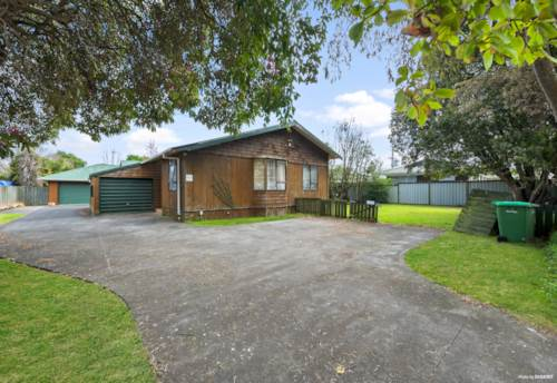 Papakura, PURE GOLD FOR INVESTORS !!  NOT TO BE MISSED, Property ID: 797391   Barfoot & Thompson
