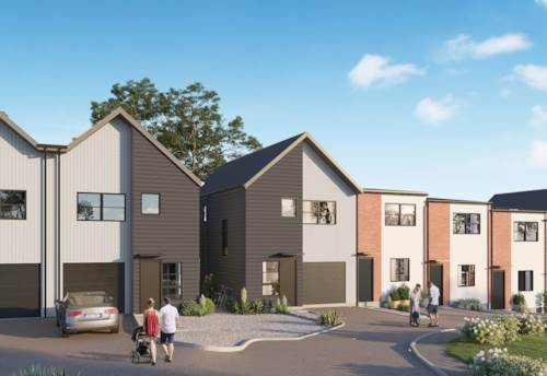 Massey, Brand New Affordable Home, Property ID: 797459 | Barfoot & Thompson