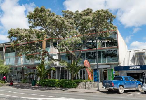 Kerikeri, Modern Office, Tenanted by Top Energy, Property ID: 84641 | Barfoot & Thompson