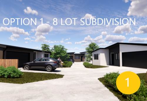 Pokeno, Residential or Motel Development Opportunity - RC granted, Property ID: 797272 | Barfoot & Thompson
