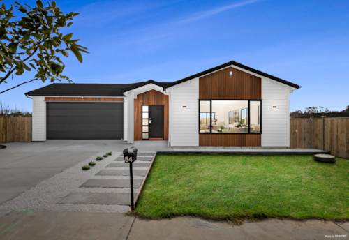 Huapai, Contemporary home Plus Fantastic Wide Bush View !, Property ID: 797260 | Barfoot & Thompson