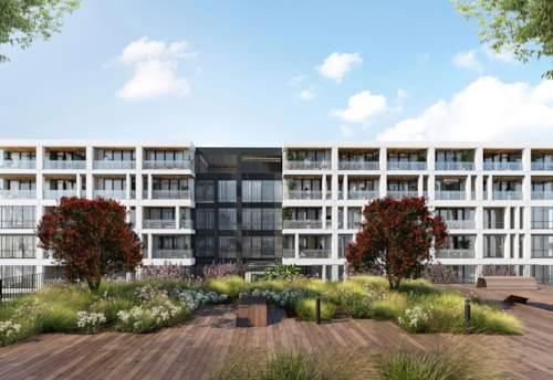Wynyard Quarter, Apartment 101 is under construction, Property ID: 797463 | Barfoot & Thompson