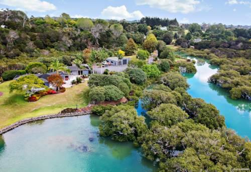 Kerikeri, WATERFRONT KERIKERI  - Enchanting and unique, Property ID: 797683 | Barfoot & Thompson