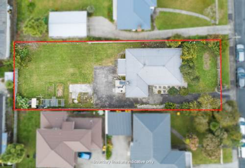 Henderson, Mixed House Urban Zone 835sqm Freehold, Property ID: 797308   Barfoot & Thompson