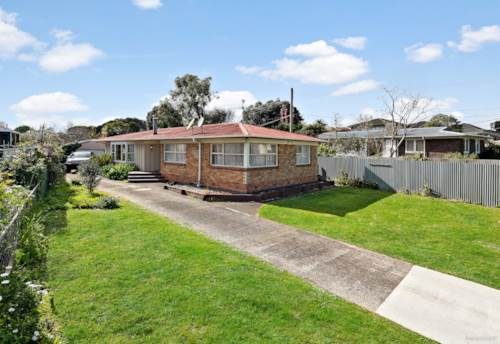 Papatoetoe, Top Location with Potential, Property ID: 797355 | Barfoot & Thompson