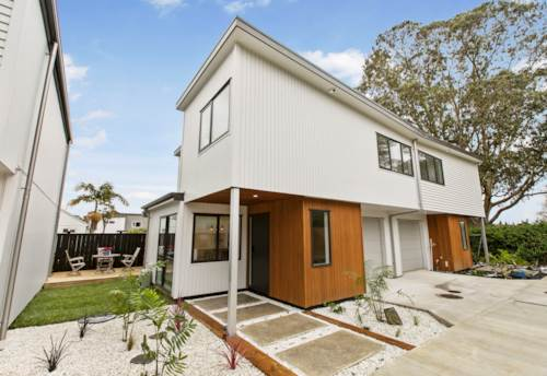 Pt England, Stylish New Townhouse on Waddell, Property ID: 797529 | Barfoot & Thompson