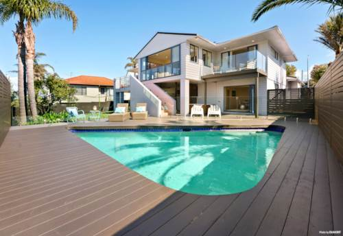 Bucklands Beach, Spectacular Sea View living in Macleans, Property ID: 796389 | Barfoot & Thompson